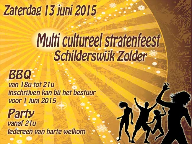 stratenfeest 2015